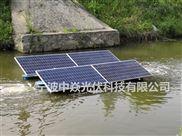 太阳能推流曝气机厂家