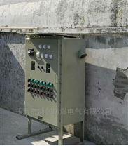 BQXR51-37/45/75kw防爆软起动柜