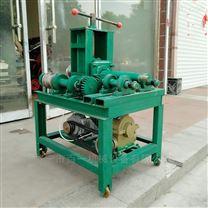 小型電動滾彎機  多功能立式壓彎機廠家直銷