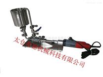 實驗室臥式小型管線式乳化機