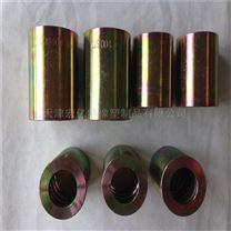 橡胶胶管接头不剥胶碳钢液压胶管套筒