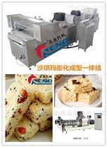 夹心米饼生产线雷竞技官网app