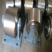 ZDe山東中德供應ZDe系列拖鏈專用支撐輪