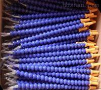 中德中德专业生产塑料冷却管,私人订制欢迎订购