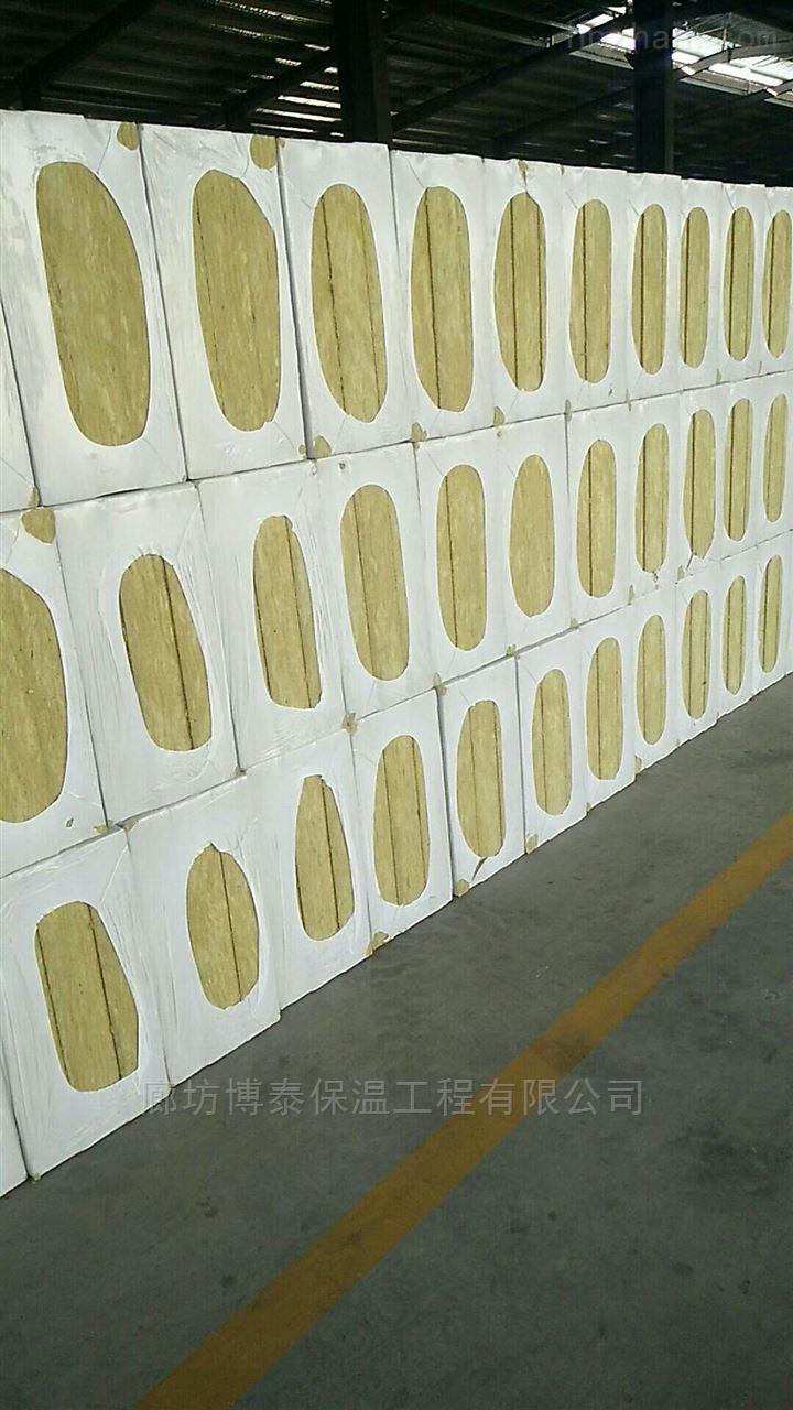 A级外墙竖丝岩棉板厂家.博泰保温