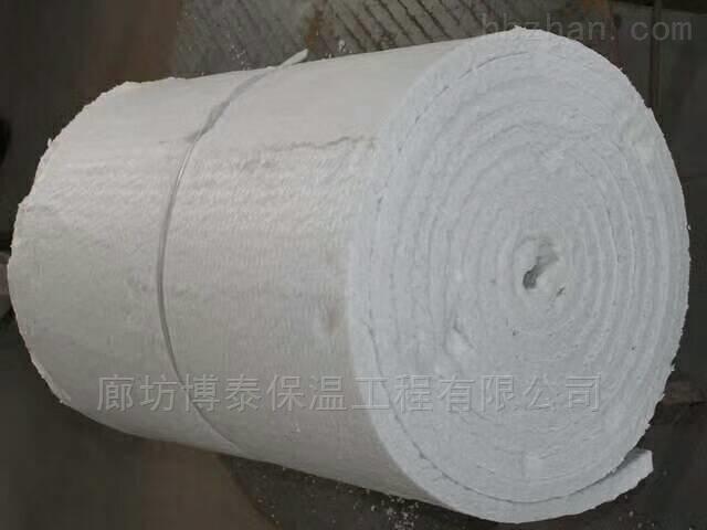 长沙博泰耐火硅酸铝毯