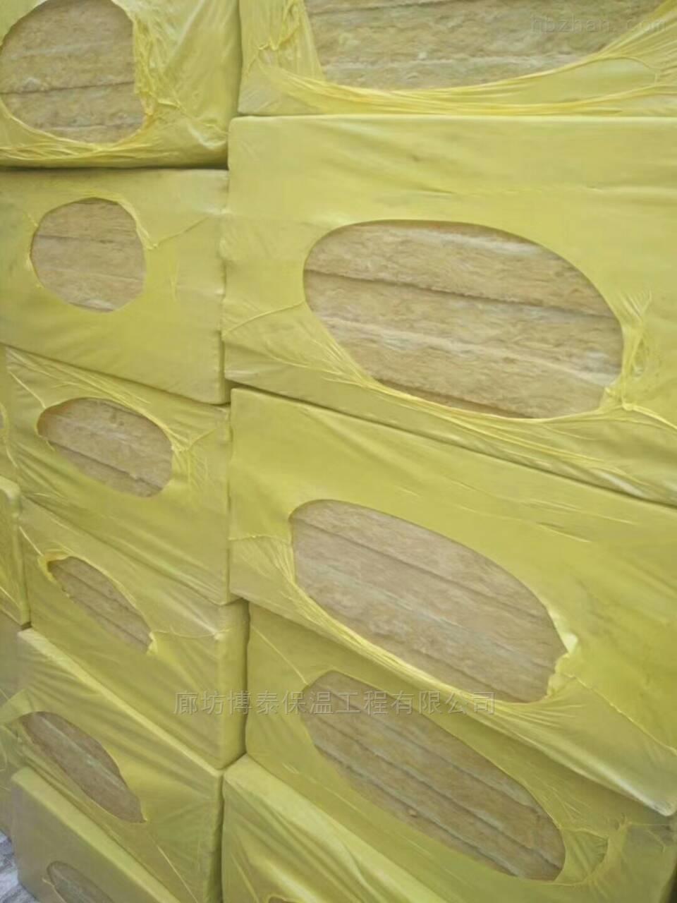 河北岩棉复合板