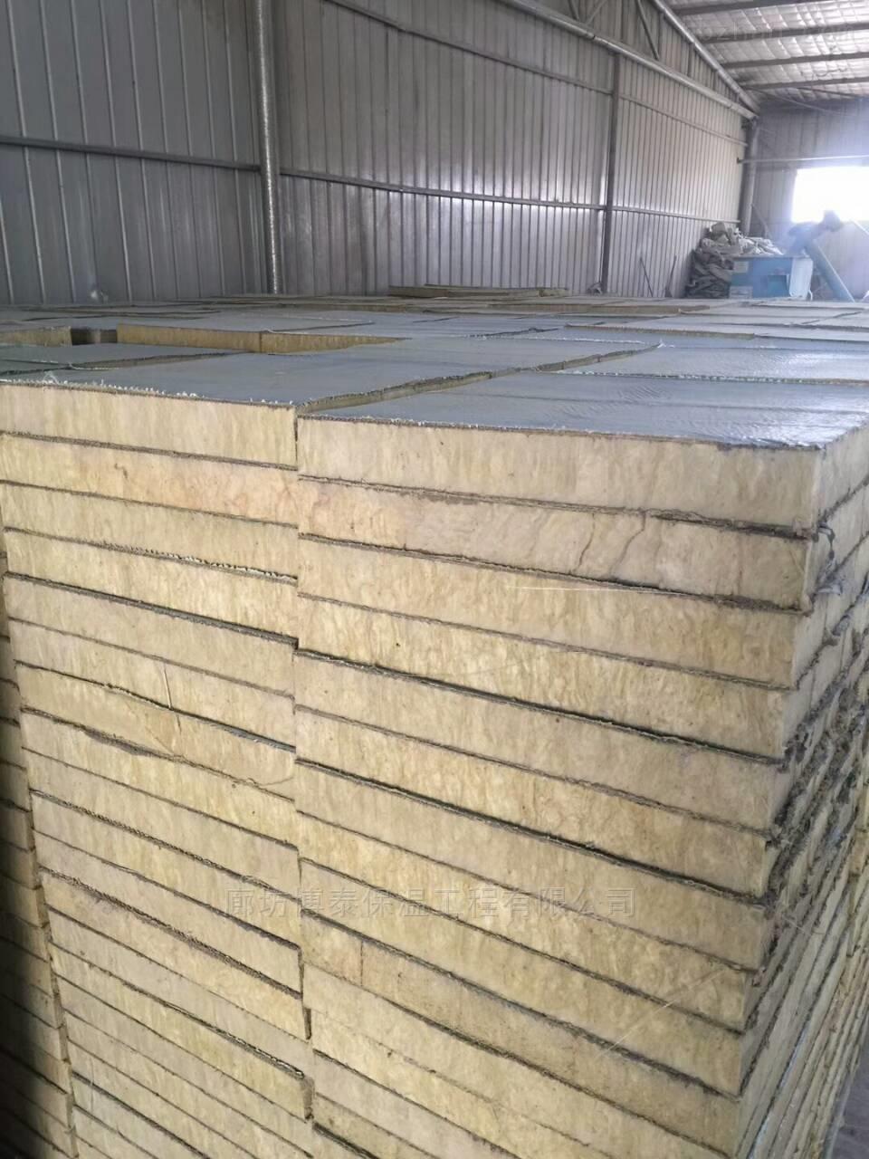 1200x600-河北廊坊A级外墙用岩棉复合板