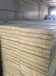 岩棉复合保温板制品