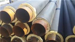 复合型蒸汽聚氨酯直埋发泡保温管价格