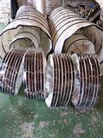 供應干灰散裝軟連接 帆布散裝下料管