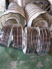 供应干灰散装软连接 帆布散装下料管