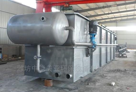 养猪场污水处理专业工艺及方法