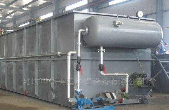 面筋厂污水处理地埋设备