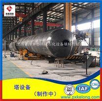 萍乡科隆塔设备洗涤塔加工厂家