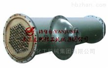 30平方列管式冷凝器厂家|不锈钢换热器规格