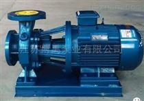 电动单级离心式清水泵