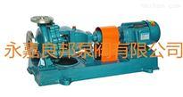 IH50-32-125永嘉良邦卧式单级单吸不锈钢离心泵
