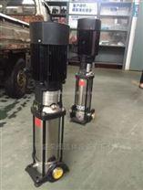 不锈钢多级离心泵30kw