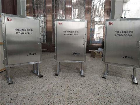 316L防爆配电柜电器生产厂家