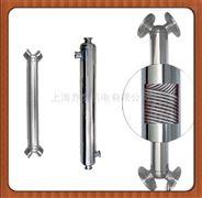 导热油热交换器冷凝器油冷却器换热器种类