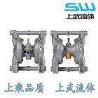 鋁合金隔膜泵