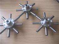 不锈钢溶气释放器
