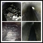 城市箱涵清淤清淤 污水管道清淤CCTV检测