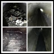 管道清淤黄山市管道清淤 污水管道CCTV检测