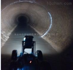 恩施市污水管道清淤 排污管道疏通CCTV检测