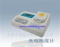 中西(LQS厂家)台式浊度计库号:M117670