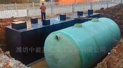养猪场污水处理工艺比较