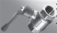 费斯托FESTO球阀QH-3/4的安全隐患及特点