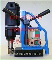 供应MD38磁座钻,高难度钻孔磁力钻