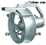 QJB0.37-QJB型潛水攪拌機