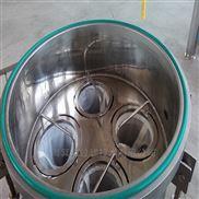 316材质旋转多袋式过滤器
