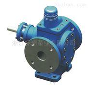 TYCB圆弧齿轮泵