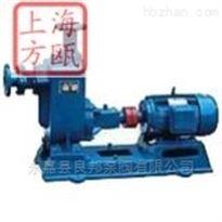 ZW型ZW型污水自吸泵