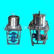 供应不锈钢层叠式过滤器
