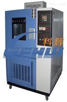 武漢GDW-100小型高低溫試驗箱廠家直銷