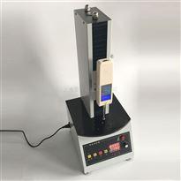电动立式单柱测试台拉力试验机直销