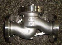 H41F-40永嘉良邦H41F-40氨用止回阀