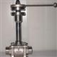 不锈钢低温承插焊球阀
