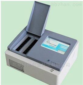 TPY-8A土壤肥料养分速测仪