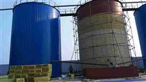 罐体保温岩棉板生产厂家保温棉板价格
