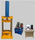 微机控制钢管压扁试验机