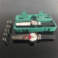 专业生产新型表盘式1000N.M扭力扳手