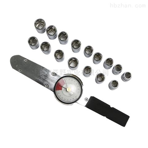 正品表盘式扭力扳手测试仪价格多少