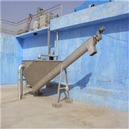 高效率螺旋式砂水分离器制造商