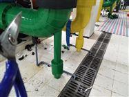 保温外保护PVC管壳耐酸碱抗老化彩壳